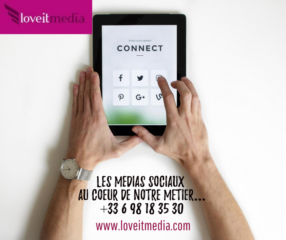 loveitmedia agence de webmarketing